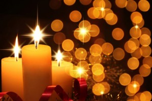 Candlelight & Carols