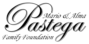 Mario and Alma Pastega Family Foundation