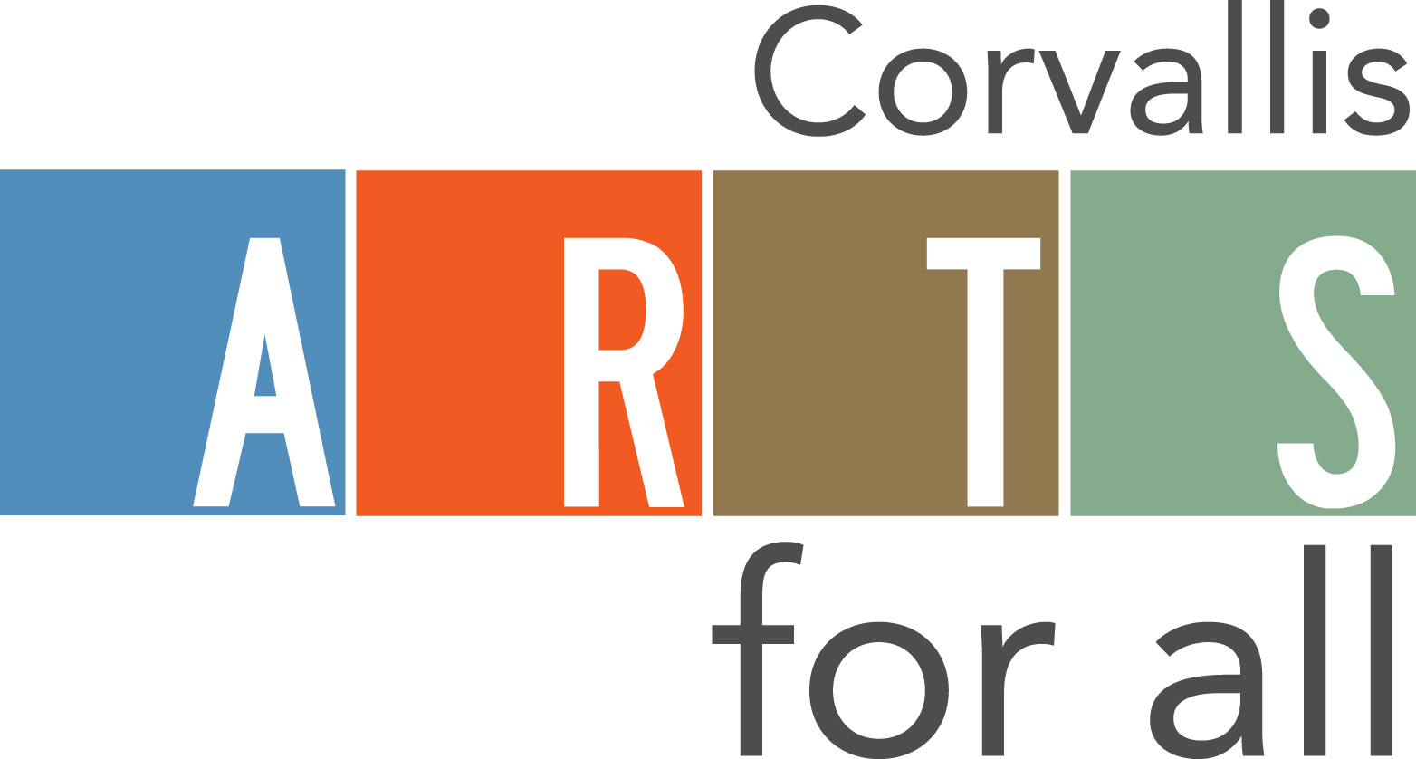 Corvallis Arts for All