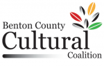 Sponsored by Benton County Cultural Coalition