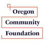 Sponsored by Oregon Community Foundation